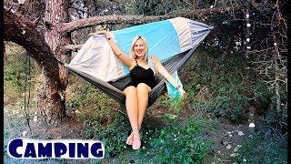 Hammock Camping | Outdoor Camping & Hammock Setup
