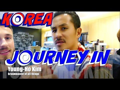 18.11.15 | Vlog and Yoga | Seoul, Korea