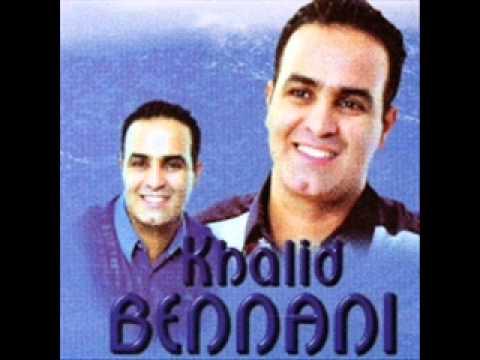 BENNANI AHNA MP3 JINA TÉLÉCHARGER KHALID