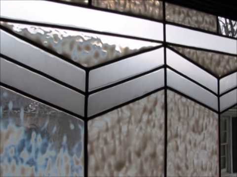 Removable Frosted Glass Paint