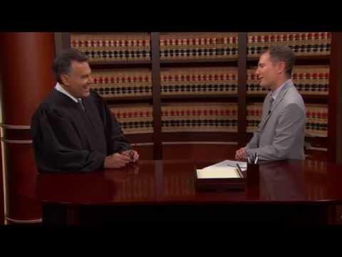 """""""Meet The Judges"""" With Larry Bakman (Part 1)"""