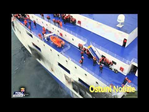ESCLUSIVA La Comunicazione Radio tra i Soccorritori e il Capitano della Norman Atlantic 2014