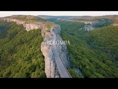 Explore - Bulgaria Trip  | Sony A6300 + Mavic Pro