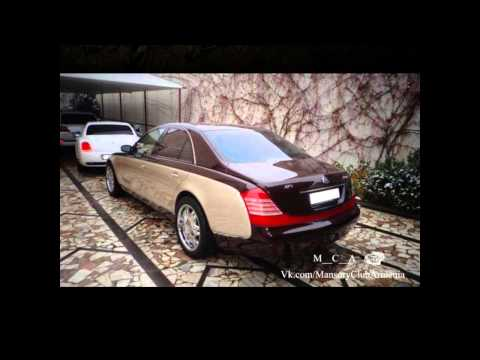 Armenian Cars Mansory Club Armenia
