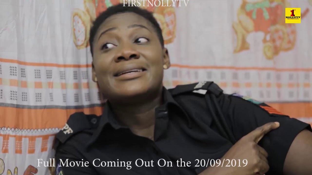 Download Female Police - Mercy Johnson New Movie Latest Nigerian Nollywood Movie