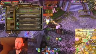 Cut off the Head Achievement Guide+All WoD Shattrath City Rare Spawns