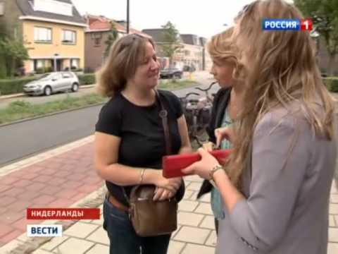 """""""Голландская дочь Путина"""" оказалась жительницей Подмосковья"""