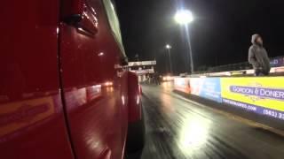 Prodigy Performance Turbo Jeep - Lil Red at PBIR   Prodigy Performance