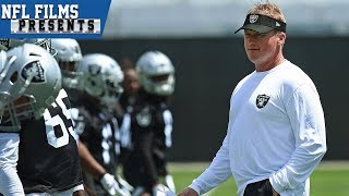 Head Coaches Mic'd Up at Training Camp | NFL Films Presents