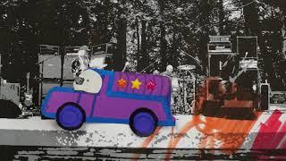 Dinosaur Jr. - I Ran Away (Animation by Mortis Studio)
