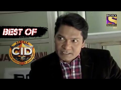 Best of CID (सीआईडी) - The Last Challenge (Part 2) - Full Episode