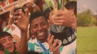 Joao Maleck jugador del Porto B, la joya que dejó ir Chivas