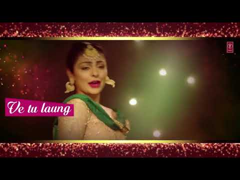 Sandli Sandli Naina Vich Tera Naam We Mundiya Hd Song With Lyrics... Neeru Bajwa Sandali Sandali