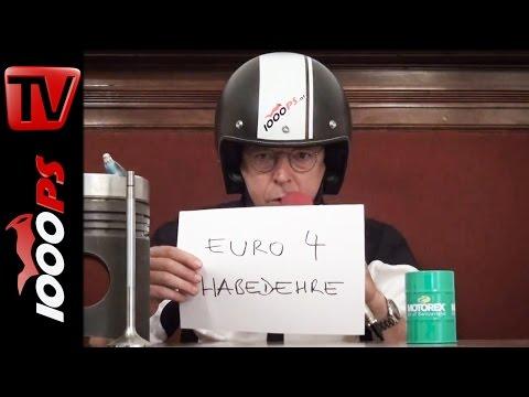 Euro 4 | Norm des Wahnsinns? | Zonkos Sicht
