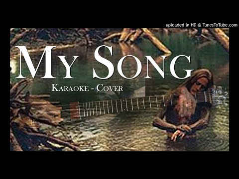 My Song - Jerry Cantrell | Cover Karaoke (audio only)