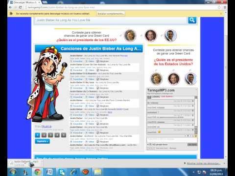 Downloand MP3, MP4 Taringa Mp3
