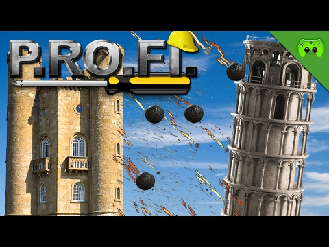 TOWER DEFENSE 🎮 P.RO.FI. #14