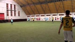 Kayseri Sünger-Ruthless  team/KAYSERİ/İddaa rakipbul 2016 açılış ligi/Özet