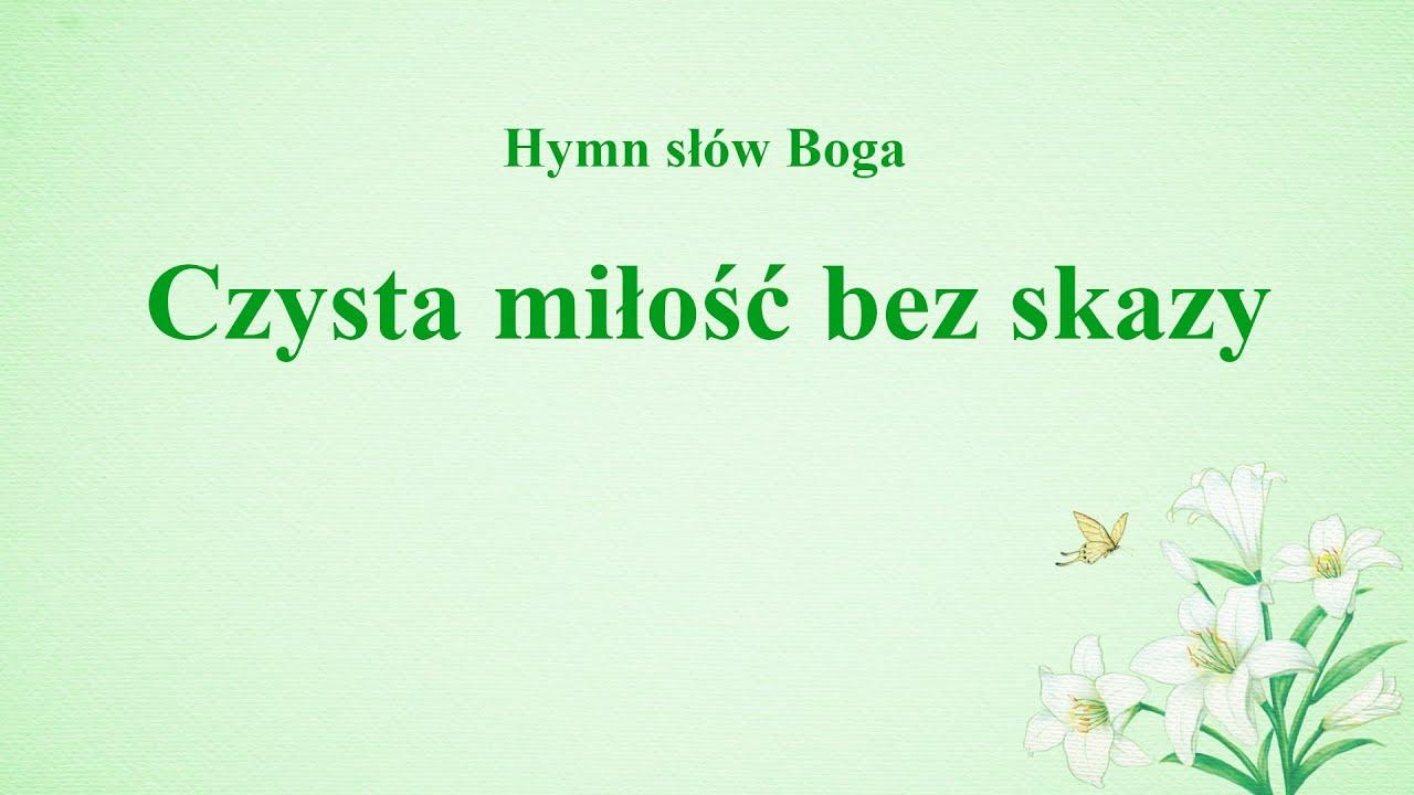 """Piosenka chrześcijańska 2019 """"Czysta miłość bez skazy"""""""