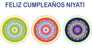 Niyati   Indian Designs - Happy Birthday