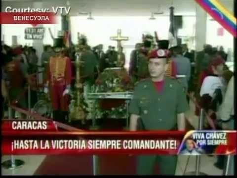 Международные новости RTVi 13.00 GMT. 8 Март 2013
