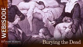 Fever: 1793 - Burying the Dead