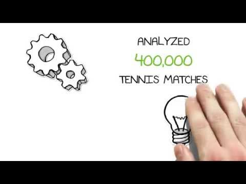 Tennis Predictions and Tennis Betting Tips Service in 2019