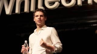 Creating Freedom: Raoul Martinez at TEDxWhitechapel