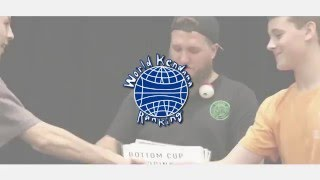 World Kendama Ranking 2015  【けん玉世界ランキング2015】