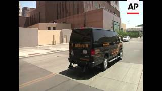 Maricopa County Sheriff Joe Arpaio faces a federal court showdown over charges that deputies on his