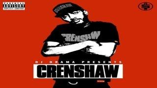 Nipsey Hussle - The Weather ft. Rick Ross & Cuzzy Capone (Crenshaw)