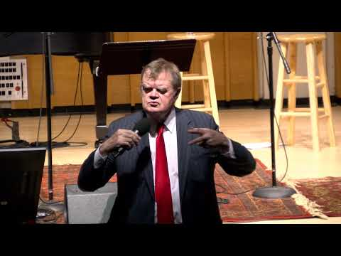 Garrison Keillor's The News From Lake Wobegon