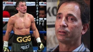 GOLOVKIN TURNS DOWN 42.5% OFFER?? | WHY CANELO IS STILL THE A-SIDE!