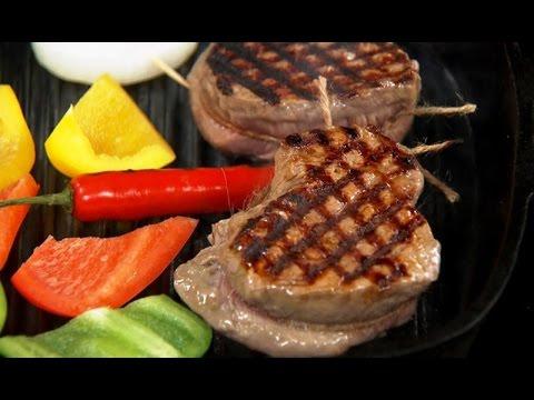 Принципы приготовления стейка