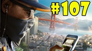 Watch Dogs 2 - Walkthrough - Part 107 - The Name Game | Operator Speaking (PC HD) [1080p60FPS]