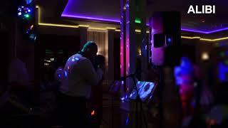 ALIBI - O Ela - cover - LIVE z imprezy