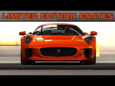 """CSR2 Huge Crate Opening Part 21: 40 """"Limited Edition"""" Gold Crates"""