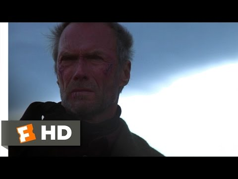 Unforgiven (7/10) Movie CLIP - We All Have It Coming (1992) HD