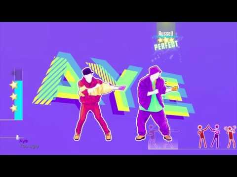 Just Dance 2017 - Juju On That Beat