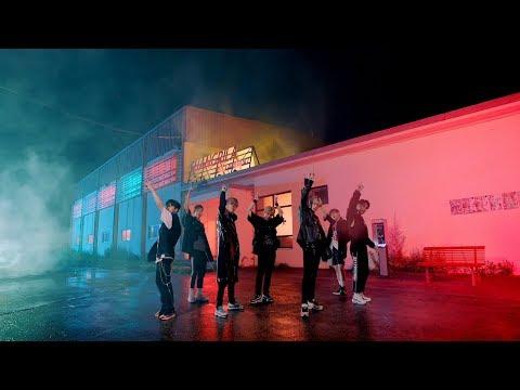 MONSTA X 「LIVIN' IT UP」Teaser