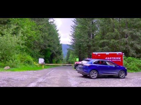 Cougar kills one man,  injures another near North Bend, Washington