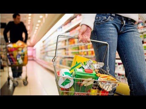 Цены на продукты в Финляндии 2019