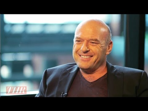 Dean Norris on the Success of 'Breaking Bad' and Taking to Twitter After Hank's Death