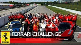 Ferrari Challenge North America – Mosport Park 2017 Recap
