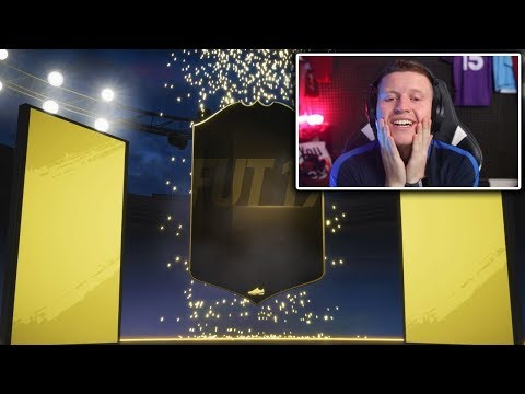 Opening My 22-8 FUT CHAMPIONS & DIVISION 4 RANK 1 Rewards...