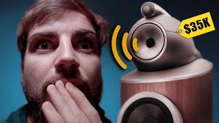 pruebo los mejores altavoces del mundo ¿cómo suenan?