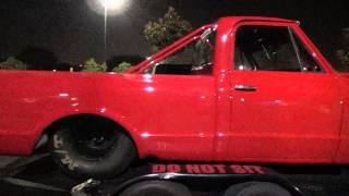 Badass Chevrolet C10