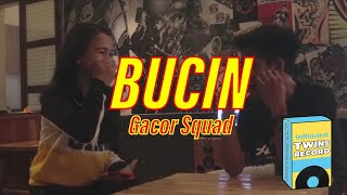 G'$QUAD - BUCIN (Official Music Video)