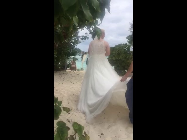 Beach Wedding and Event Perfect by Ed Sheeran  on Sax
