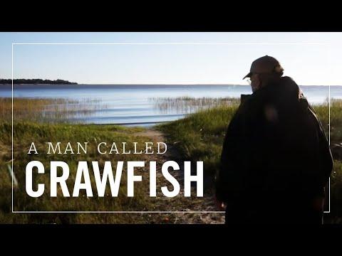 A Man Called Crawfish